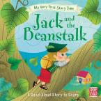 JACK AND H BEANSTALK : FAIRY TALE WITH PICTURE GLOSSARY AND AN ACTIVITY HC