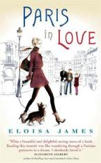 PARIS IN LOVE Paperback