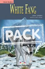 ELT CR 1: WHITE FANG (+ CD)