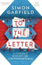 TO THE LETTER Paperback