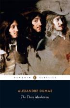 PENGUIN CLASSICS : THE THREE MUSKETEERS  Paperback