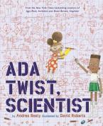 ADA TWIST, SCIENTIST  HC