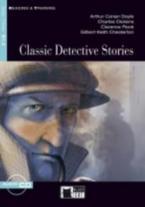 R&T. 3: CLASSIC DETECTIVE STORIES B1.2 (+ CD-ROM)