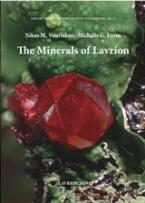 The Minerals of Lavrion