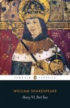 HENRY VI PART TWO Paperback