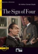 R&T. 4: THE SIGN OF FOUR B2.1 (+ CD)