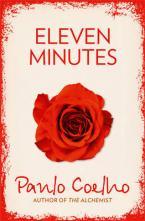 ELEVEN MINUTES Paperback B FORMAT