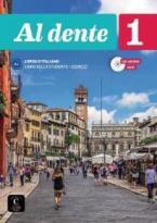 AL DENTE 1 A1 STUDENTE ED ESERCIZI (+ CD + DVD)