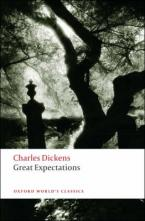 OXFORD WORLD CLASSICS: : GREAT EXPECTATIONS N/E Paperback B