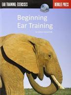 GILSON SCHACHNIK: BEGINNING EAR TRAINIG Paperback