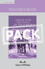 ELT CR 2: AROUND THE WORLD IN 80 DAYS TEACHER'S BOOK