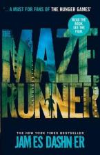 THE MAZE RUNNER Paperback B FORMAT