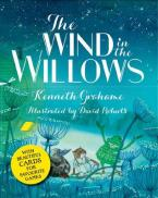 THE WIND IN THE WILLOWS (+ GAME CARDS) HC