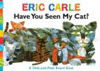 HAVE YOU SEEN MY CAT? HC
