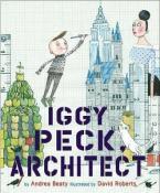 IGGY PECK, ARCHITECT  HC