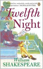 PENGUIN SHAKESPEARE : TWELFTH NIGHT Paperback A FORMAT