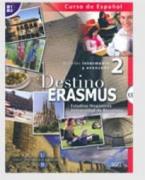 DESTINO ERASMUS B1 + B2 ALUMNO (+ CD)
