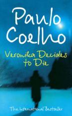 VERONICA DESIDES TO DIE Paperback B FORMAT