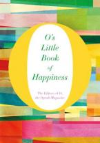 O'S LITTLE BOOK OF HAPPINESS Paperback
