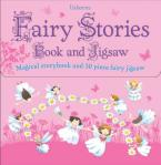 FAIRY STORIES BOOK AND JIGSAW