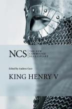 NCS: KING HENRY V 2ED  Paperback B