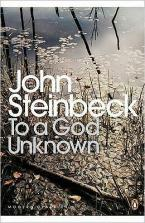 PENGUIN MODERN CLASSICS : TO A GOD UNKNOWN Paperback B FORMAT