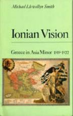 IONIAN VISION  Paperback