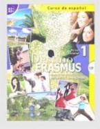 DESTINO ERASMUS A1 + A2 ALUMNO (+ CD)