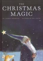 THE CHRISTMAS MAGIC HC