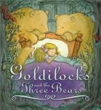 SRTM : GOLDILOCKS AND THE THREE BEARS  Paperback