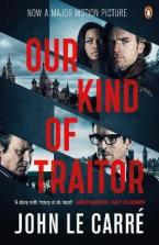 OUR KIND OF TRAITOR (FILM TIE-IN) Paperback B