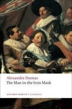 OXFORD WORLD CLASSICS: THE MAN IN THE IRON MASK Paperback B FORMAT