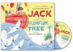 JACK AND THE FLUM FLUM TREE (+ CD) Paperback