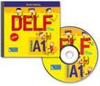 DELF PRIM A1.1 CD