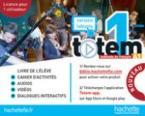 TOTEM 1 A1 APPLICATION POUR TABLETTE (CARTE DE TELECHARGEMENT)