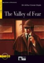 R&T. 4: VALLEY OF FEAR B2.1 (+ CD)