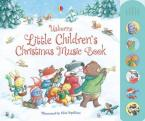 LITTLE CHILDREN'S CHRISTMAS MUSIC BOOK HC
