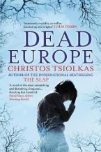 DEAD EUROPE Paperback
