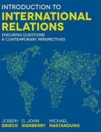 INTRODUCTION TO INTERNATIONAL RELATIONS  Paperback