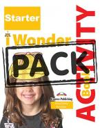 iWONDER STARTER ACTIVITY BOOK (+ DIGIBOOKS APP)