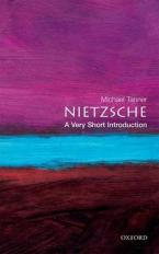 VERY SHORT INTRODUCTIONS : NIETZSCHE Paperback A FORMAT