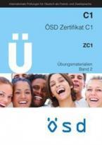 OSD ZERTIFIKAT C1 ZC1/C1J ÜBUNGSMATERIALIEN BAND 2 (+ CD)