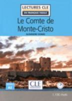 LCEFF 2: LE COMTE DE MONTE-CRISTO (+ AUDIO CD) 2ND ED