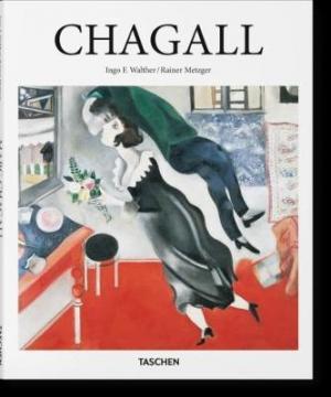 CHAGALL  HC
