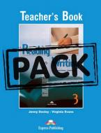 READING AND WRITING TARGETS 3 Teacher's Book PACK