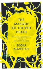PENGUIN CLASSICS : THE MASQUE OF THE RED DEATH Paperback B FORMAT