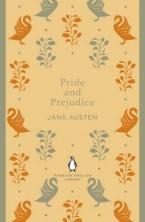PENGUIN ENGLISH LIBRARY : PRIDE AND PREJUDICE Paperback B FORMAT
