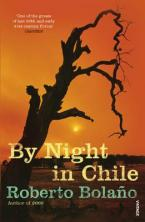 BY NIGHT IN CHILE Paperback