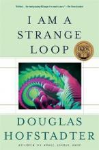 I AM A STRANGE LOOP  Paperback