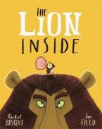THE LION INSIDE HC
